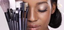 Maquillage peau noire, trouvez la bonne couvrance