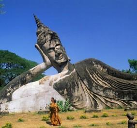 Le Laos : une nature préservée