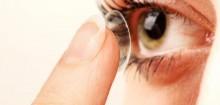 Du neuf dans mes yeux avec mes lentilles