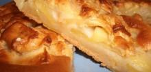 Gateau aux pommes : réussir cette recette très simple et savoureuse