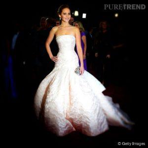 la plus belle robe du monde