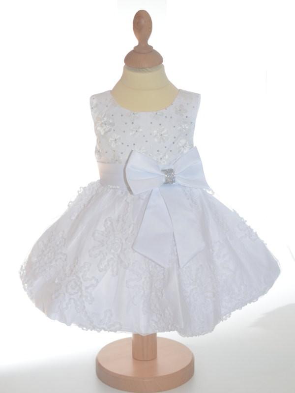 robe bapteme bebe fille