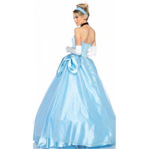 robe cendrillon
