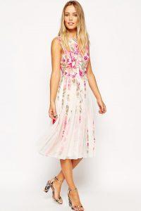 robe champetre