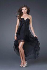 robe de soirée pas cher pour mariage
