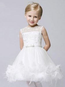 robe fille mariage