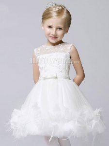 robe mariage enfant