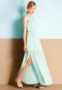 robe pastel