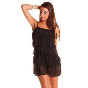 robe tunique femme