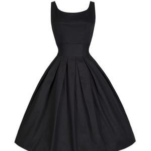 robe vintage année 50