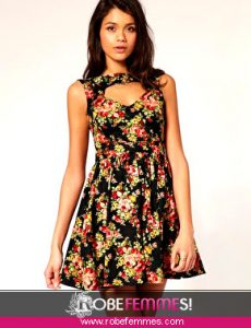 robes été