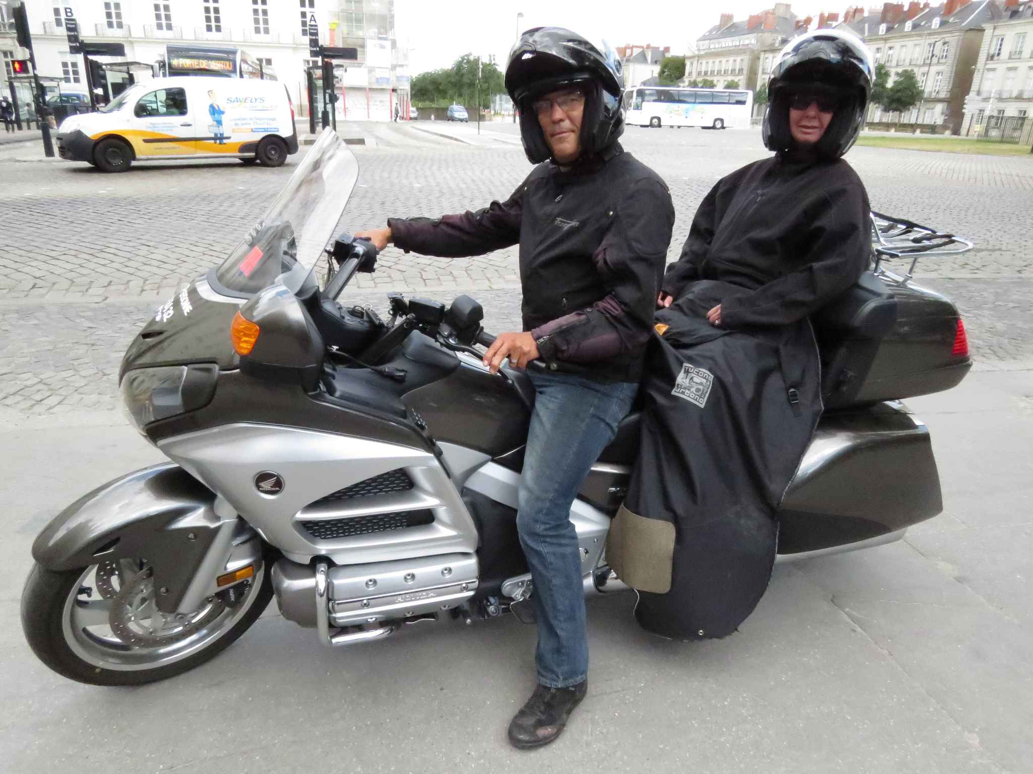 Taxi moto Paris : dites adieu aux embouteillages !