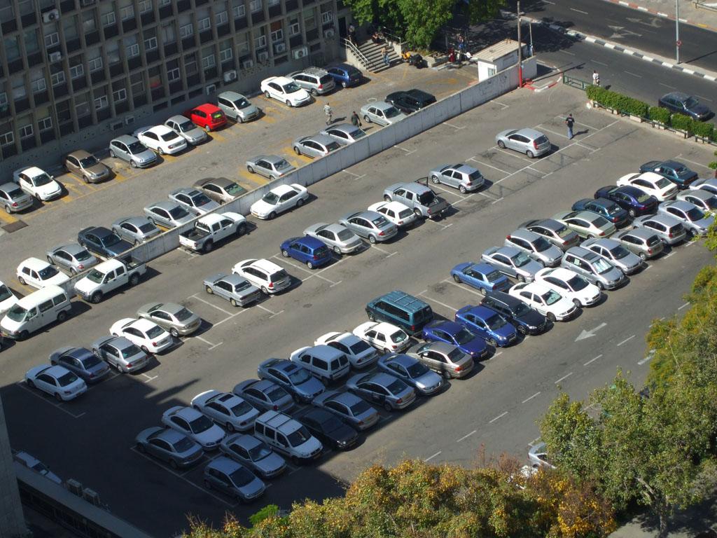 Location parking Lyon: une recherche simplifiée