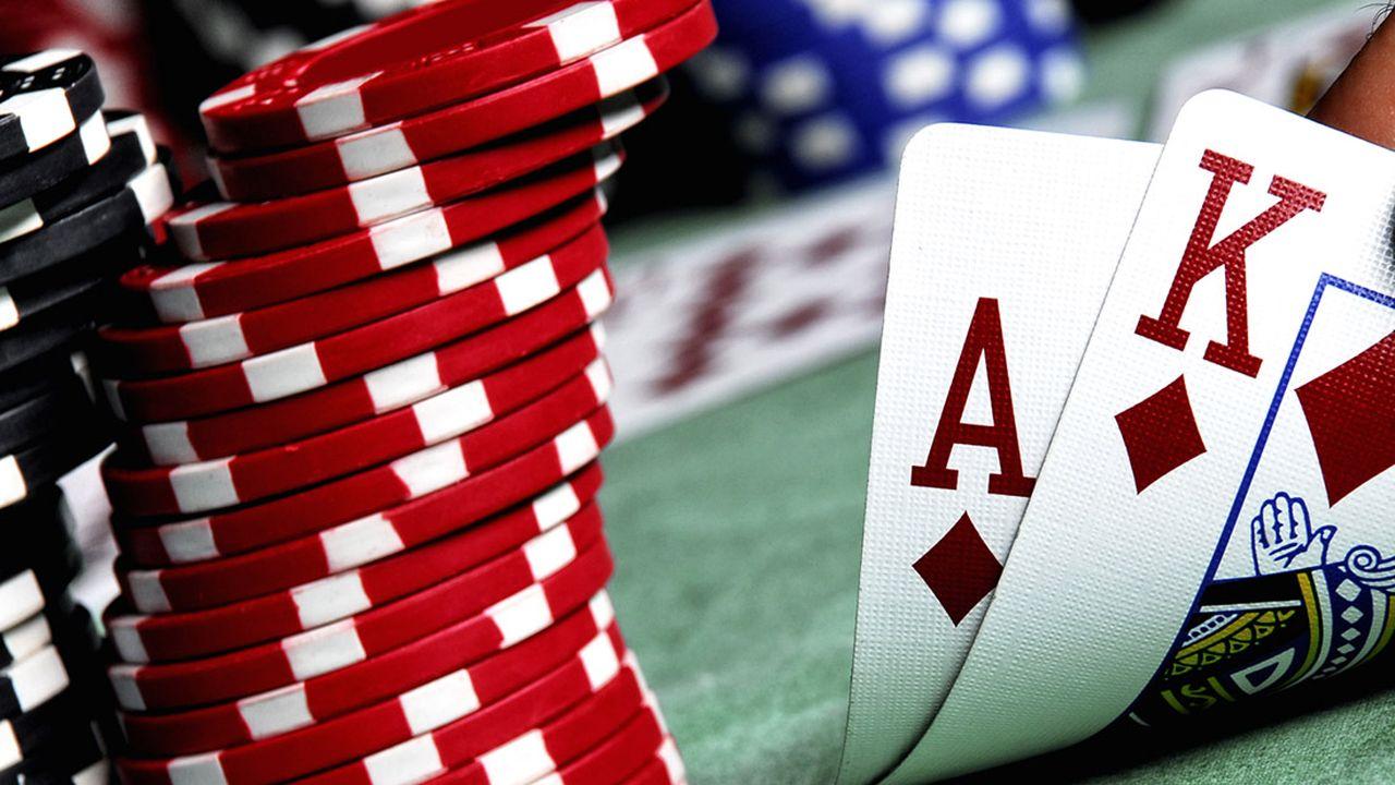 Casino en ligne: bien s'informer sur le risque d'addiction