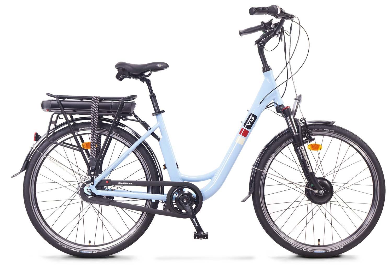 Le vélo à assistance électrique : pour tous ceux qui circulent en ville