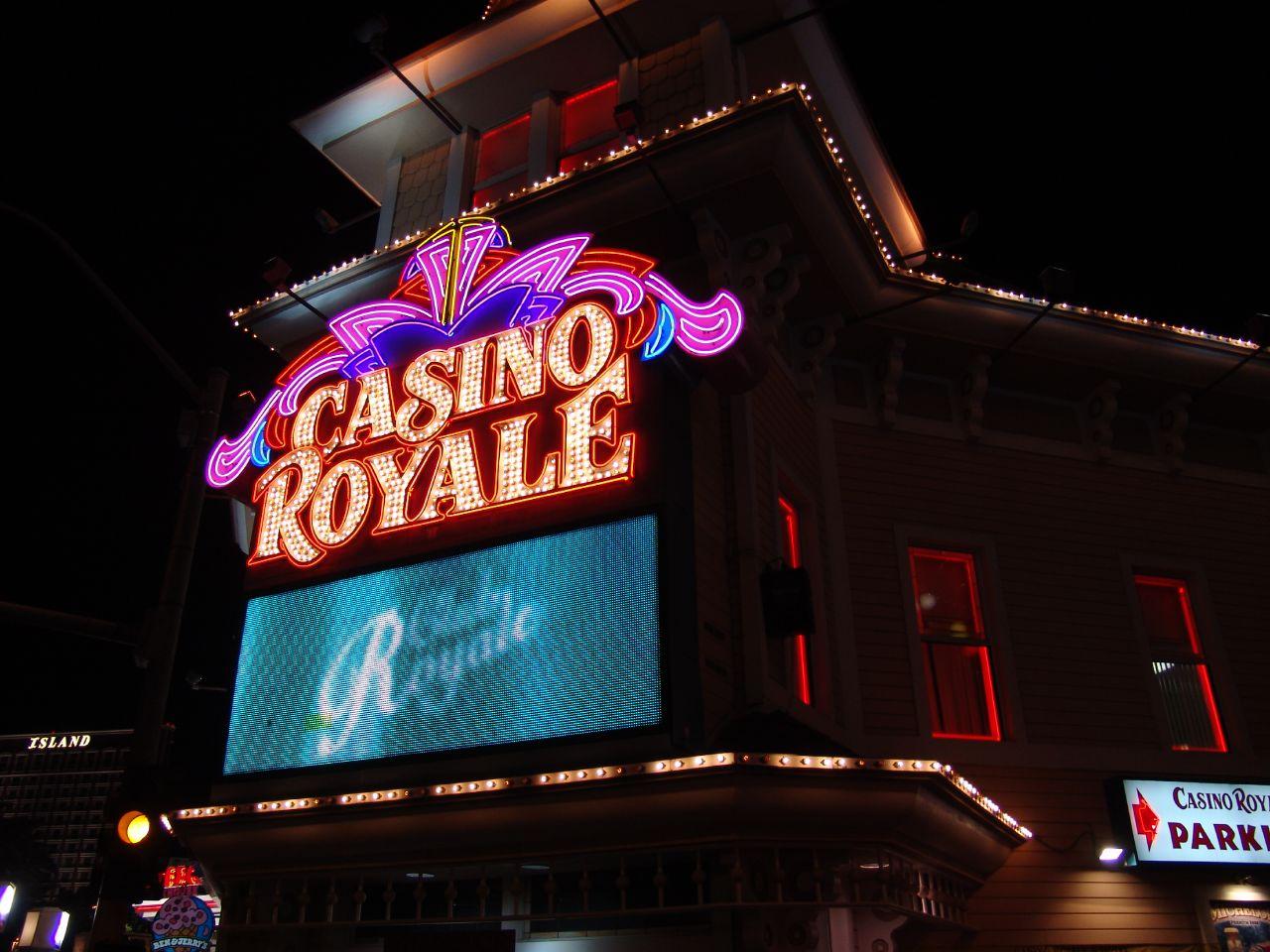 Jeux casino, évitez de vous perdre