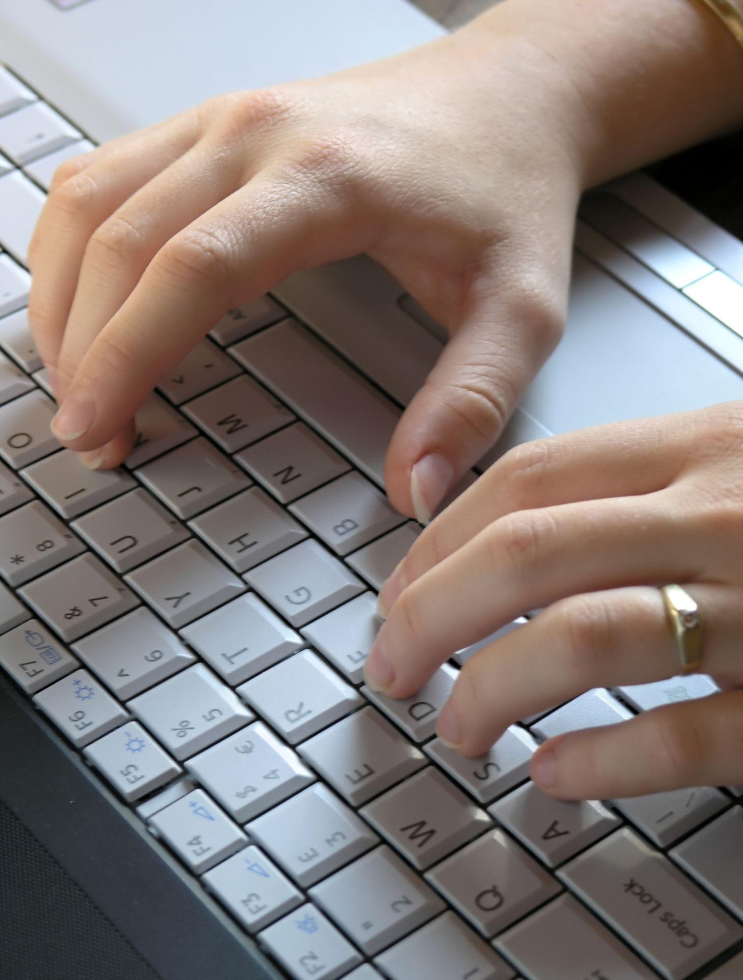 Comment flirter avec une fille sur internet