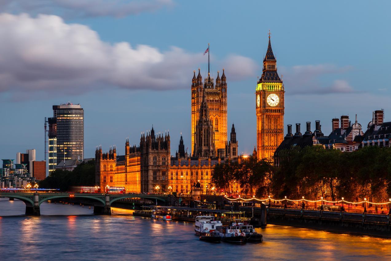Séjour linguistique Londres : la chance de découvrir Londres