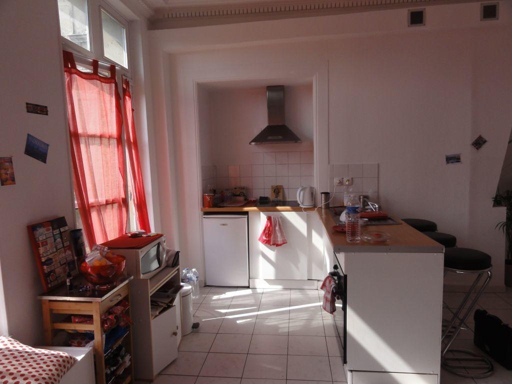 Location appartement Rouen : choisir votre logement