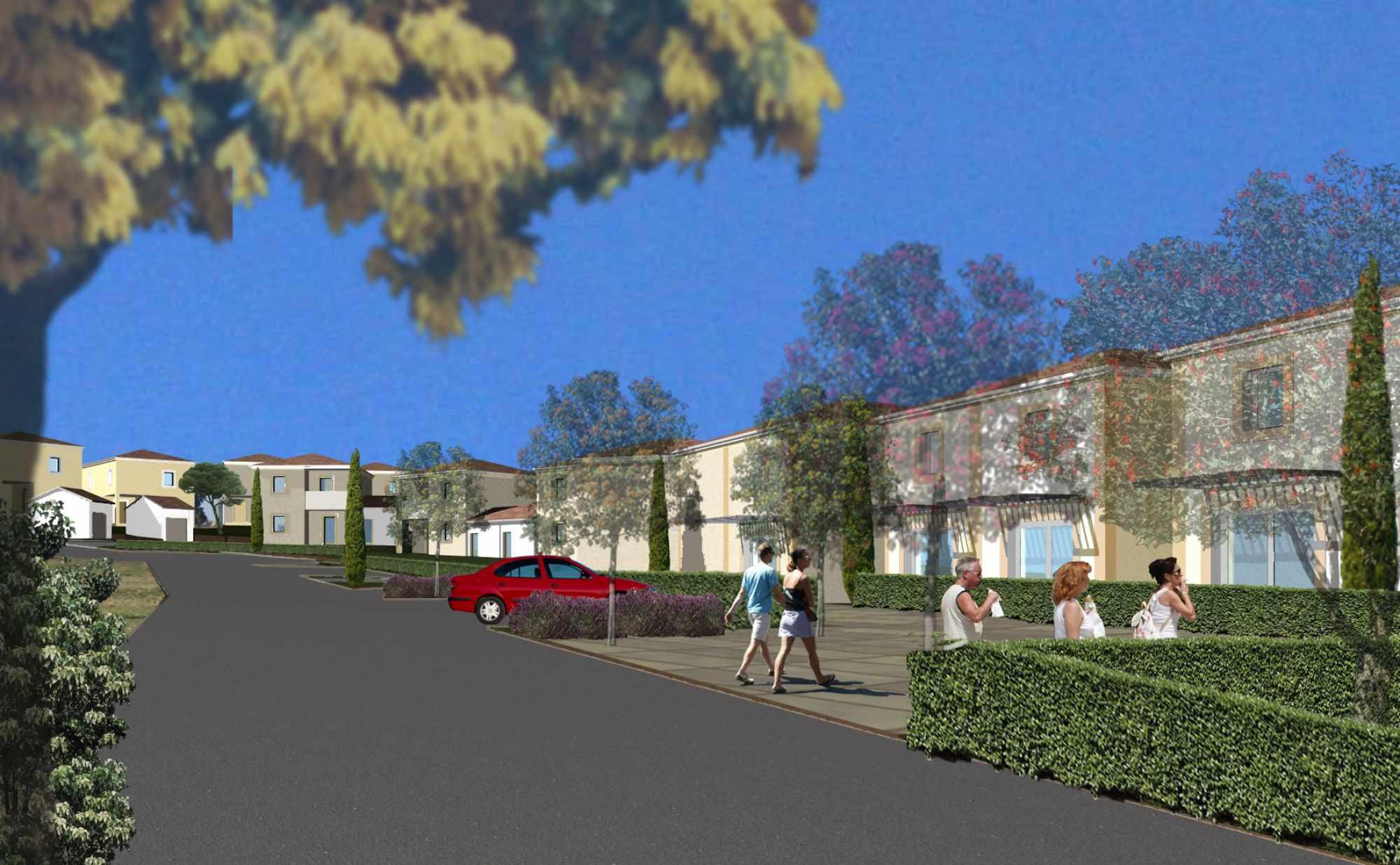 Promoteur immobilier Montpellier : trouver enfin votre logement