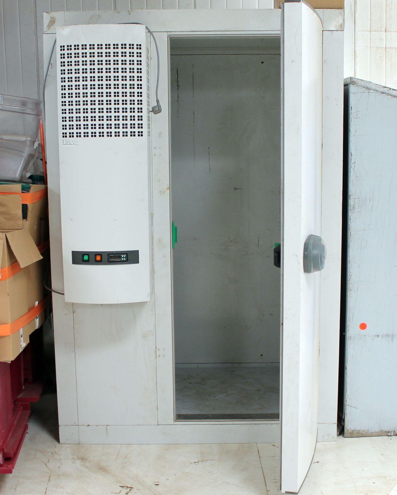 Une chambre froide en kit : découvrez une alternative intéressante