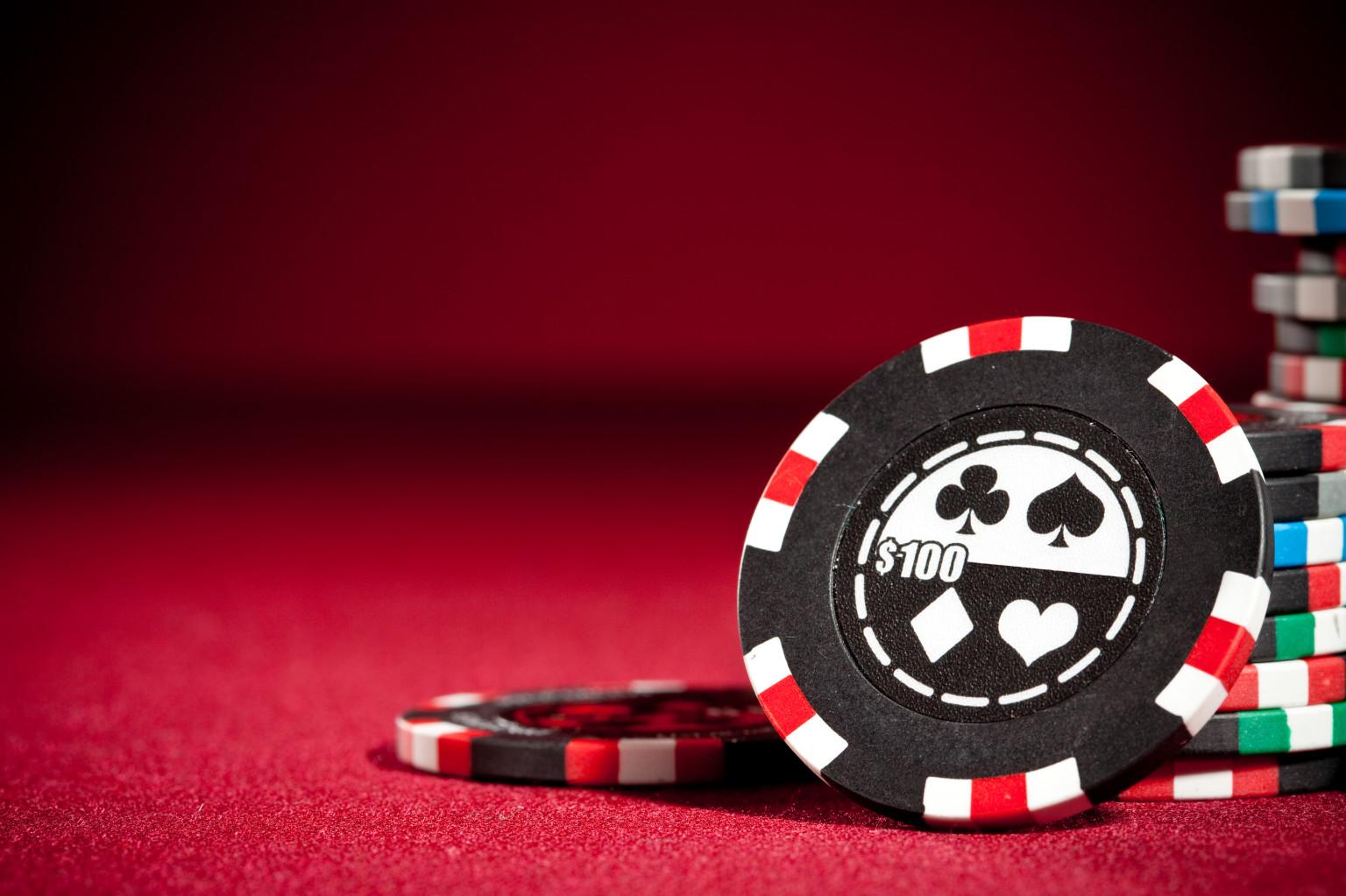 Casino en ligne : montrez-leur que vous êtes le meilleur