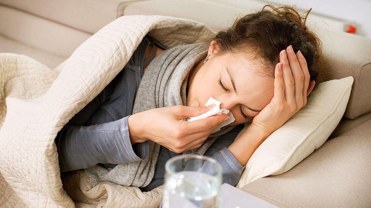Comment guérir la grippe ?